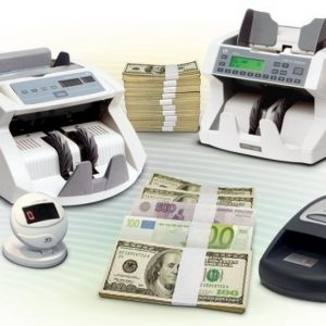 Банковская техника