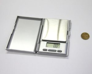 Точные ювелирные электронные весы