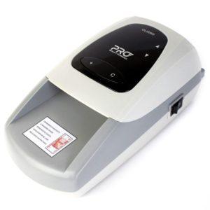 Автоматический детектор рублей PRO CL-200