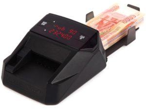 Автоматический детектор валют MONIRON DEC ERGO