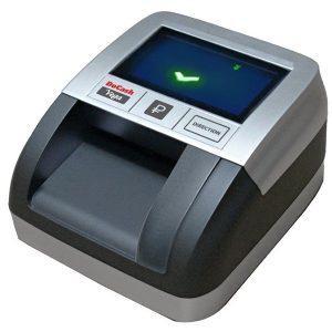 Автоматический детектор DoCash Vega RUB (с АКБ) с ограничителем