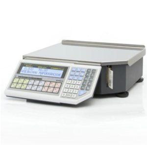 Фасовочные весы с печатью этикетки ШТРИХ-ПРИНТ ФI
