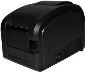 Принтер печати этикеток PAYTOR TLP 31U