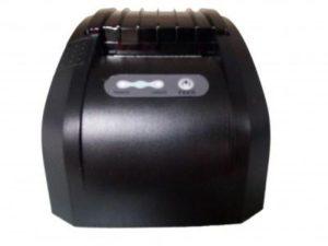 Чековый принтер TRP58CU с автоотрезчиком