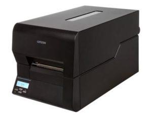 Термотрансферный принтер штрих-кода TSC TE200
