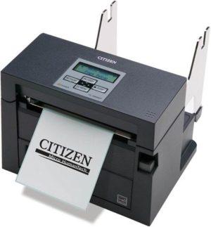 Термопринтер для печати этикеток Citizen CL-S400DT