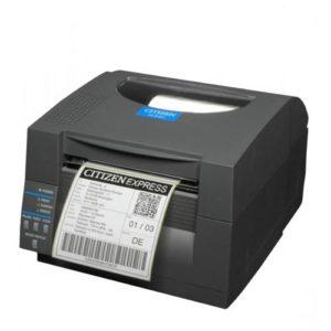Термопринтер печати этикеток CITIZEN CL-S521