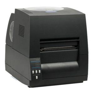Термотрансферный принтер печати этикеток CITIZEN CL-S631