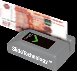 Автоматический детектор банкнот Cassida Sirius S